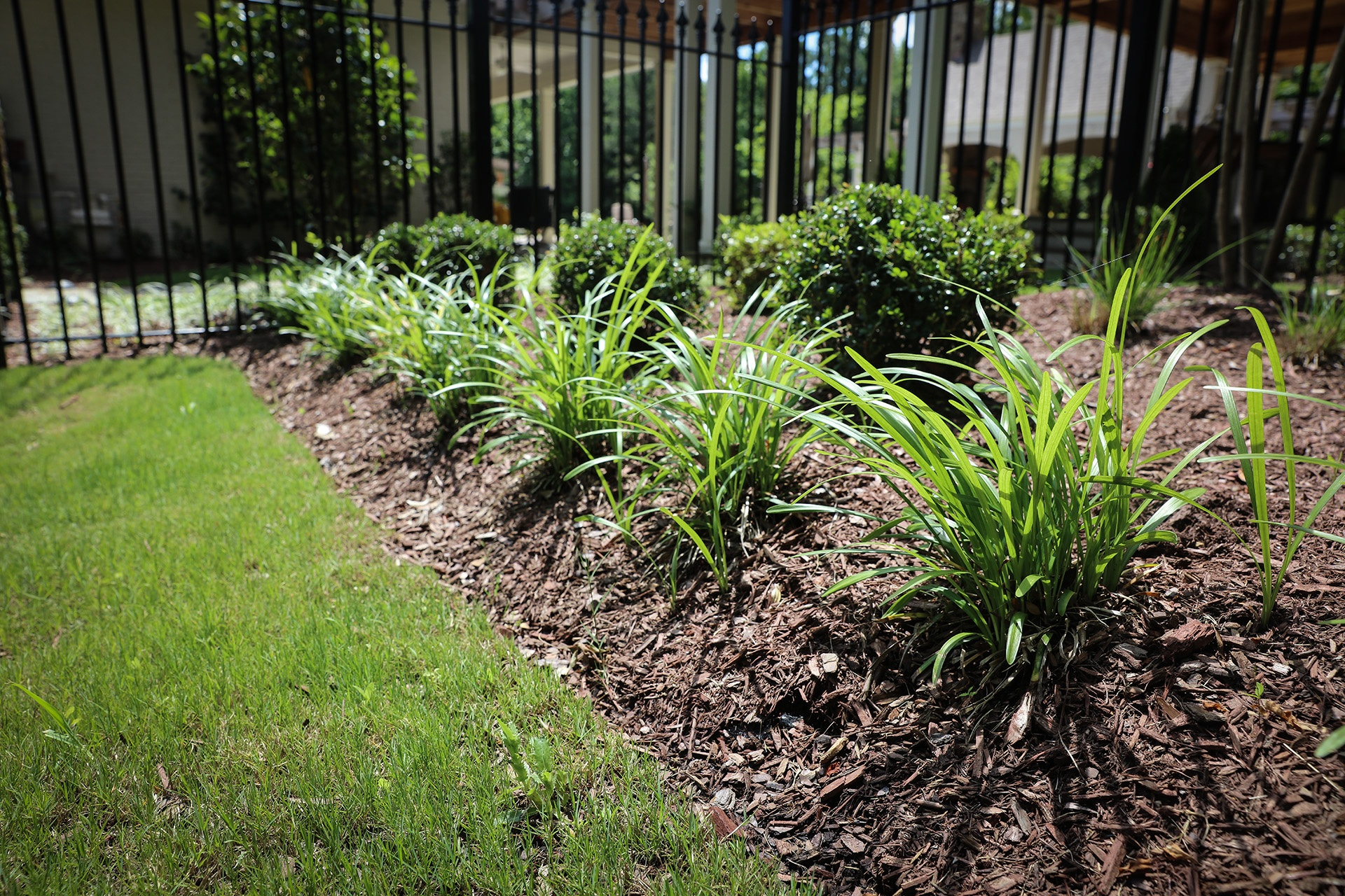 The 3 Step Landscaping Process For Your Outdoor Space