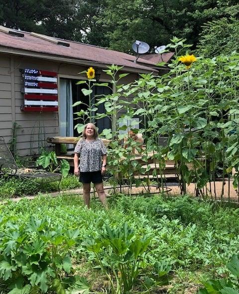 Lana Brown Human Resources Manager at Michael Hatcher & Associates in garden