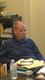 Larry Steve Bishop