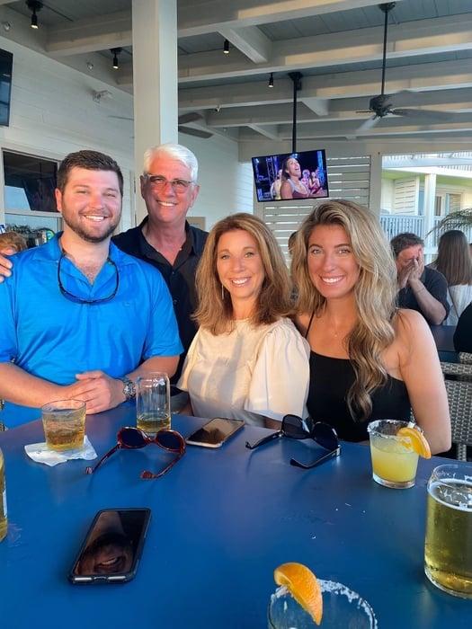 Rick Tarr Family