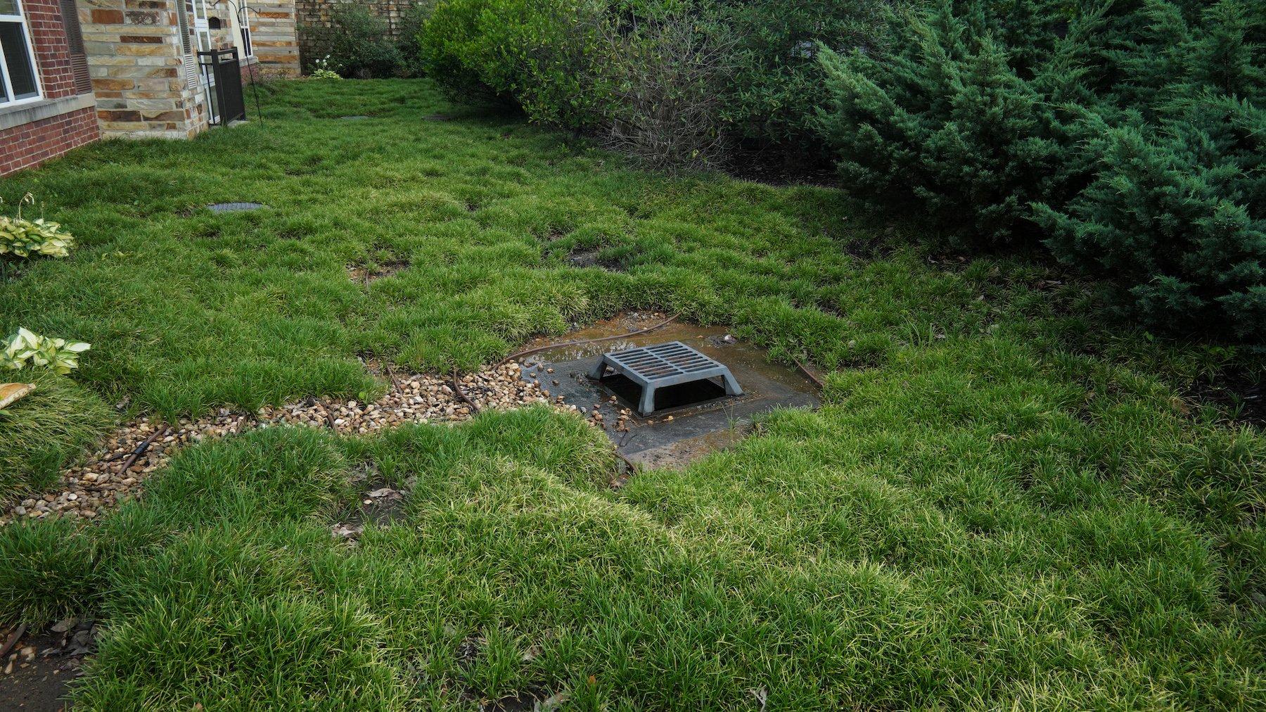MH-RetirementCommunity Drainage