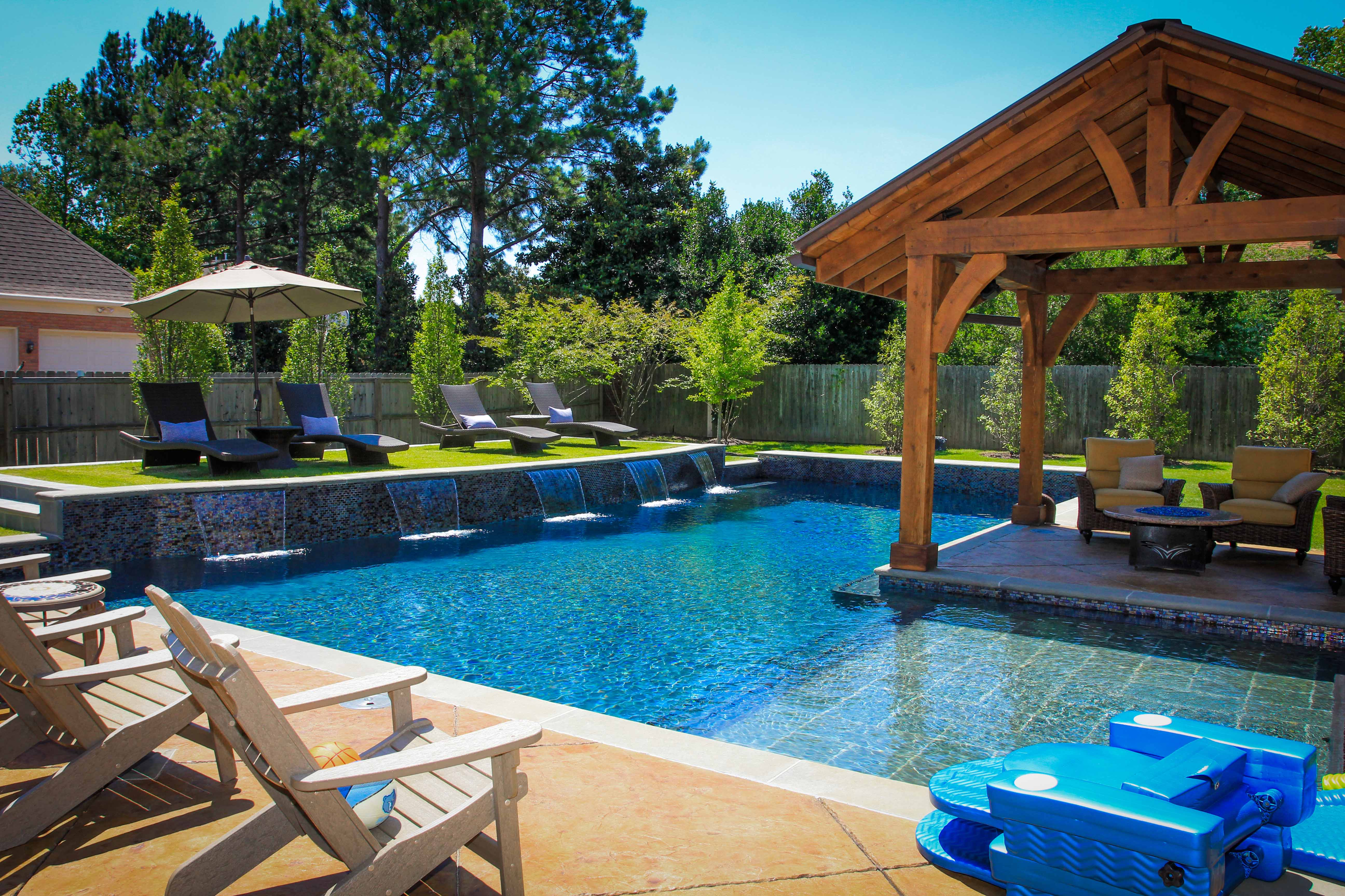 Review of the Best Memphis Pool Builders