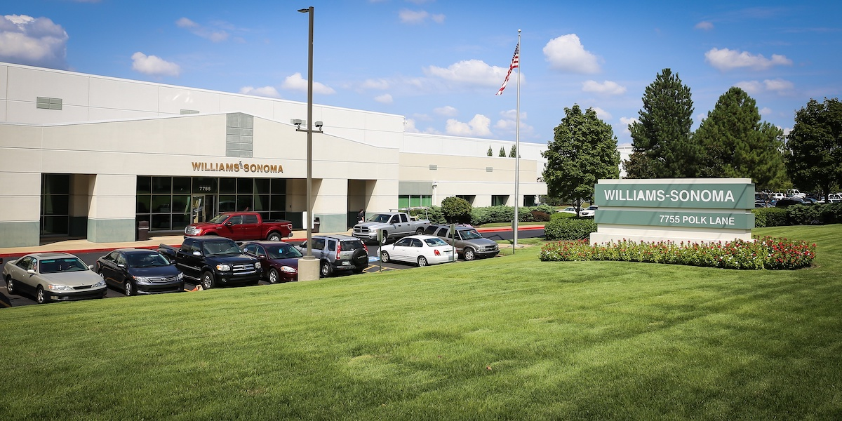 Landscaping Around Parking Areas: Tips for an Attractive ...